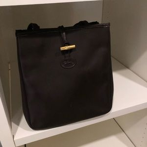 Authentic Longchamp Handbag